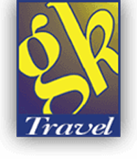 GR Travel logo